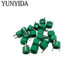 Gratis Verzending 20 stks, JML06 1 30P 30pf 6mm JML06 1 DIP trimmer Verstelbare condensator