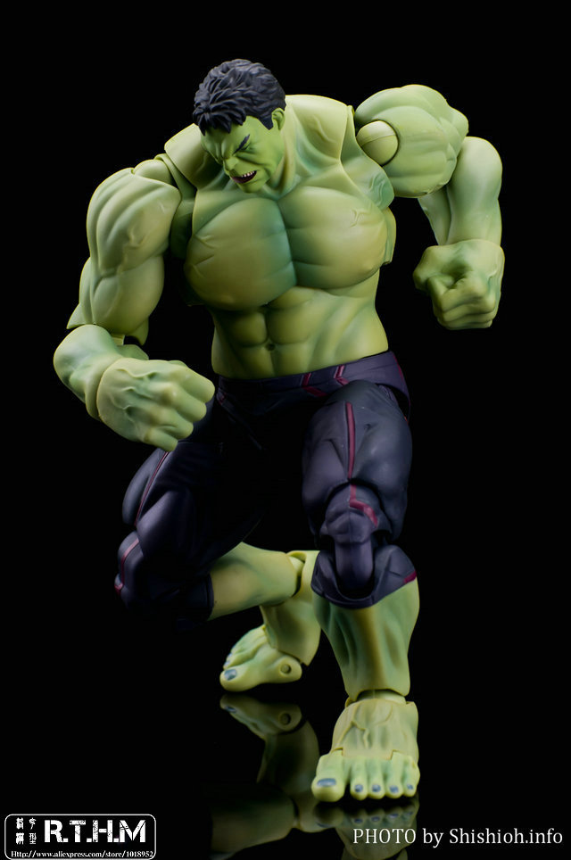 S.H.Figuarts Hulk super hero Action Figure-in Action   Toy Figures from  Toys   Hobbies on Aliexpress.com  6dc4bb17b