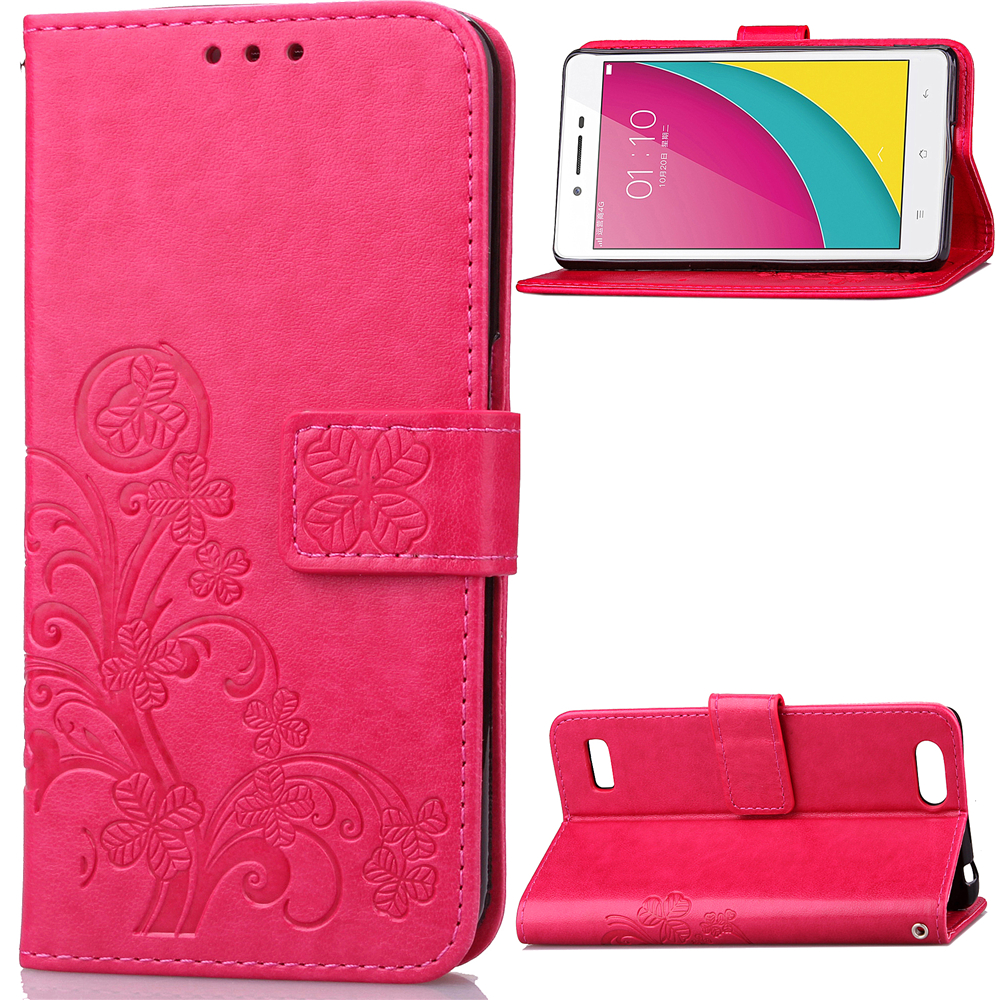 official photos c0f88 c6492 Youthsay For Case Oppo Neo 7 Case Luxury Leather Phone Bag For Oppo ...