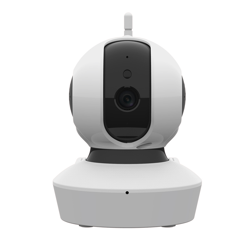 720P Wifi IP Camera 1.0MP HD Wireless Network Security Surveillance Camera Indoor P2P CCTV IP Camera Home For Baby Monitor Onvif bw wifi ip camera hd 720p smart p2p baby monitor infrared ir wireless surveillance security network cctv onvif with door sensor