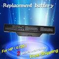 JIGU Аккумулятор Для Ноутбука Hp 550 Notebook PC HP550 451086-122 HSTNN-LB51 HSTNN-OBS1 451085-121 464119-361 484787-001 500764-001