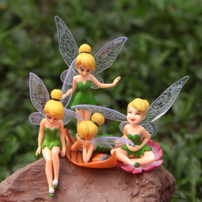 Online Buy Wholesale miniature fairy figurines from China