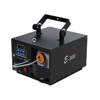 china supplier mini 1500W haze fog machine dmx smoke machine with dmx512 control for dj equipment stage light moving head