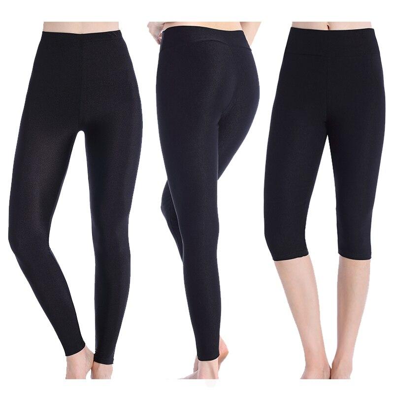 New Women Leggings Gradient Rainbow Color Fitness Pants Sexy Push Up Sliming Dance Workout Leggings Gjj599 Latest Fashion Leggings