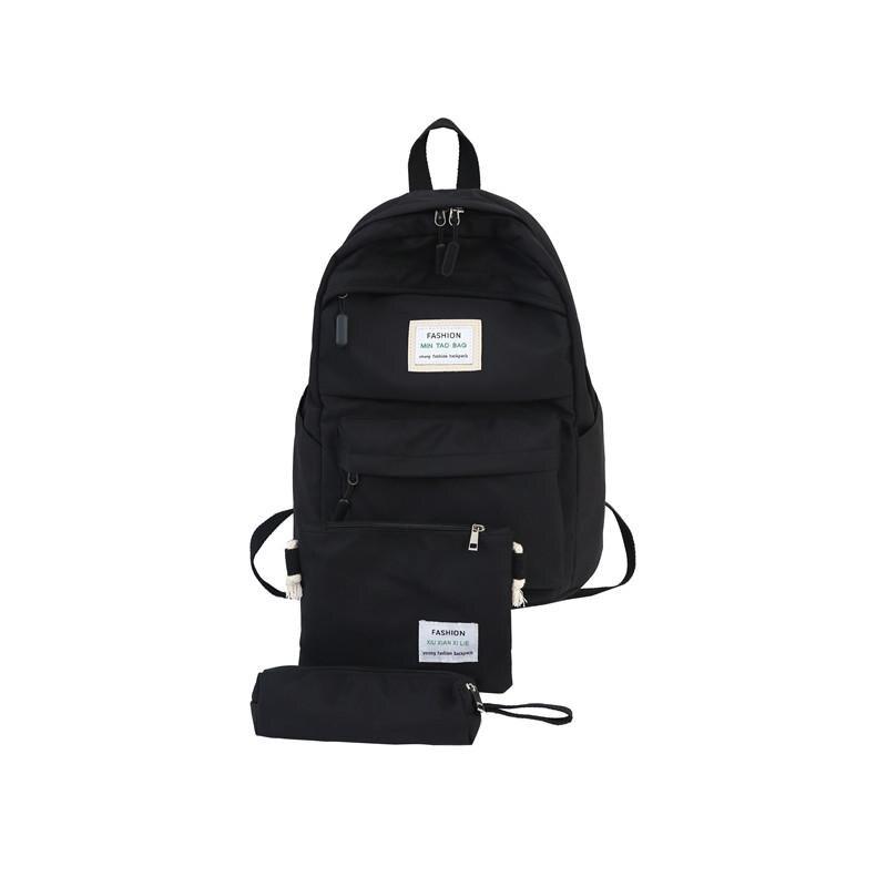 Black 3set