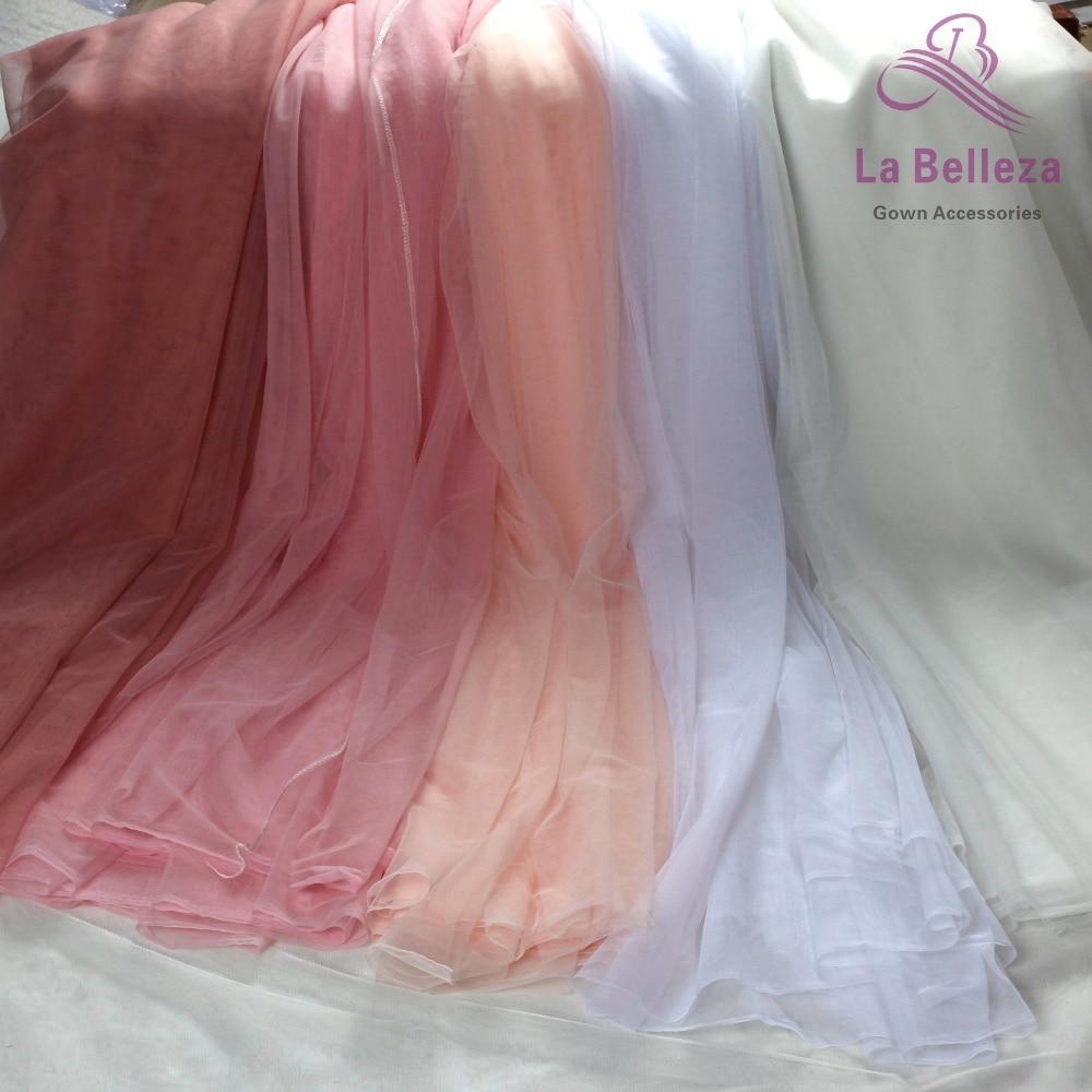 300 CM / 160 CM breedte off wit, huid, zwart, roze en 100 kleuren - Kunsten, ambachten en naaien
