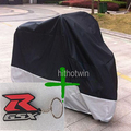 Chaveiro + Cobertura Para Motos À Prova D' Água Ao Ar Livre Uv Protetor Tampa à prova de Poeira Cobre para o Motor Da Motocicleta Scooter Moto capa de Chuva