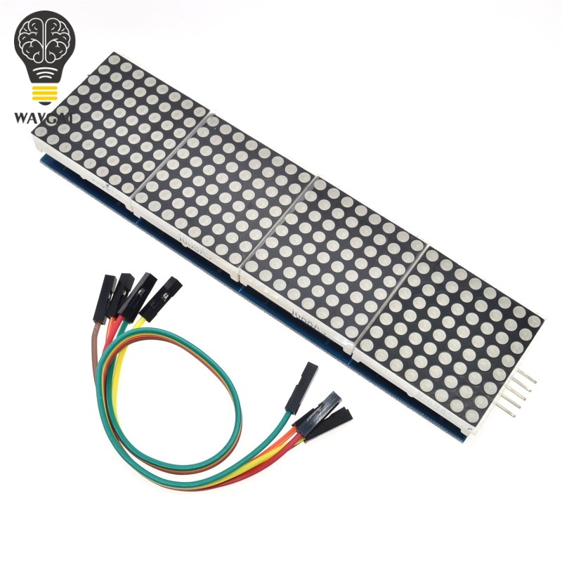 max7219-dot-matrix-module-for-font-b-arduino-b-font-microcontroller-4-in-one-display-with-5p-line