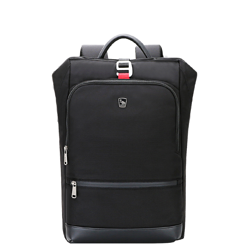 OIWAS OCB4383 Business Style Backpack Large Capacity Shoulder Bag Laptop Notebook Tablet Storage Protective Bag Carrying Case oiwas large capacity multifunctional men women backpack waterproof 15 inch notebook laptop shoulder bag