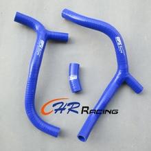 Для HONDA CRF450R CRF450 CRF 450 R 2009 2010 2011 09 10 до 11 лет силиконовый шланг синего цвета