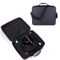 Newest VR Hard Travel Bag Protect Cover Storage Box Cover Carry Case For Oculus Rift CV1 Virtual Reality System and Accessories