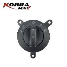 KobraMax หัวโคมไฟสวิทช์ TY37461 เหมาะสำหรับ LADA Professional Auto Parts อุปกรณ์เสริม
