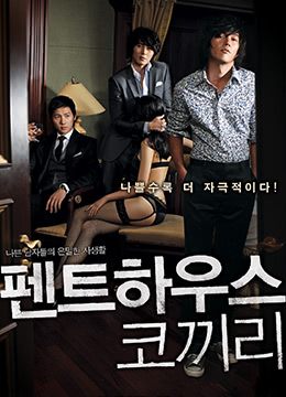 《顶楼大象》2009年韩国剧情电影在线观看