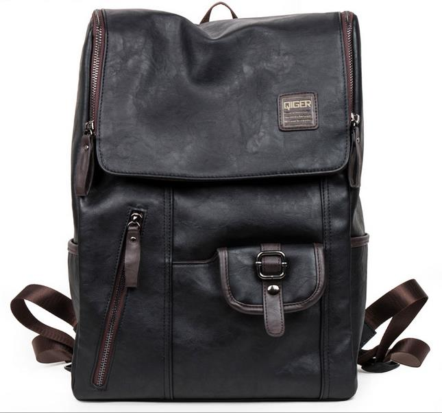 Mens Leather Backpacks Designers | Os Backpacks