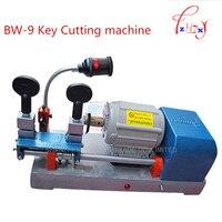 1 st Multi fuctional opspannen BW-9 Key Stencilmachine voor Dupliceren Beveiliging Sleutels Slotenmaker Gereedschap Lock Pick Set 220 v/50 hz
