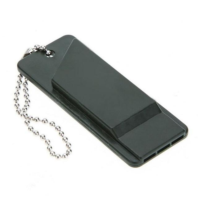 1PC Survival Emergency Whistle Super Loud 8