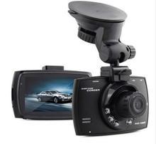 2.7″ Car Dvr Camera Full HD 1080P Auto Video Recorder G30 Motion Detection Night Vision G-Sensor Dash Cam
