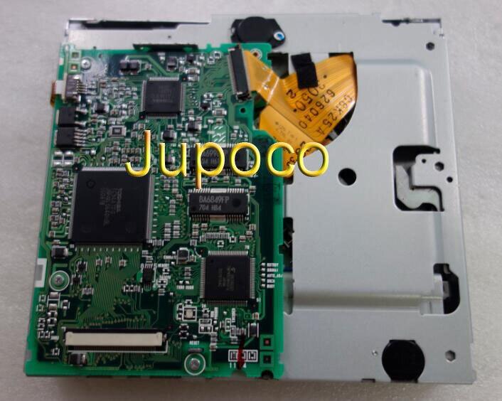 Fujitsu dix DVD mécanisme DV-01 avec DV-01-11D DV-10-15B DV-01 ramassage optique pour Chrysler sharks Camry voiture DVD navigation audio