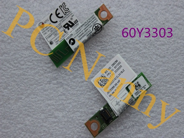 NEW laptop bluetooth module 4.0 For lenovo ThinkPad X220 X230 T420 T430 T530 FRU: 60Y3303 60Y3305