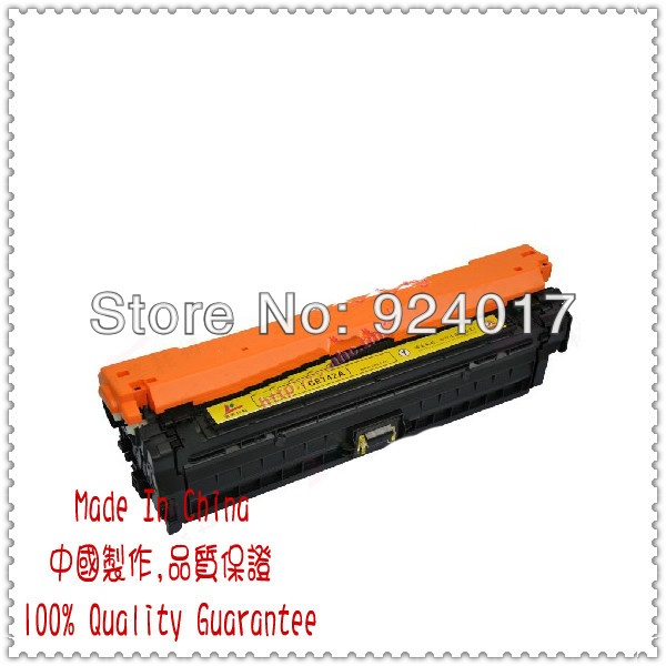 For HP Color LaserJet Pro CP5220 CP5225 CP5225N CP5225dn CP5220N CP5220DN Printer Toner Cartridge,For HP CP5220 CP5225 Toner Kit