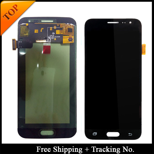 Brightness adjustable TFT LCD Display For Samsung J3 2016 LCD J320 J320A J320F LCD Display Touch Screen Digitizer Assembly