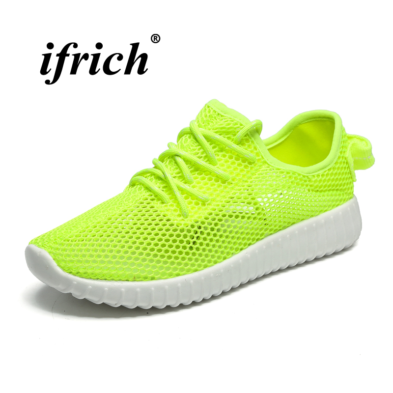Women Running Shoes Big Size 36-42 Female Sport Shoes Spring Summer Athletic Footwear Ladies Breathable Lightweight Sneakers