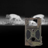 Digital Camera HC300 12MP 1080p 940NM Night Vision IR Wildlife Animals Hunting Camera Infrared Trail Camera Trap Chasse Scouting
