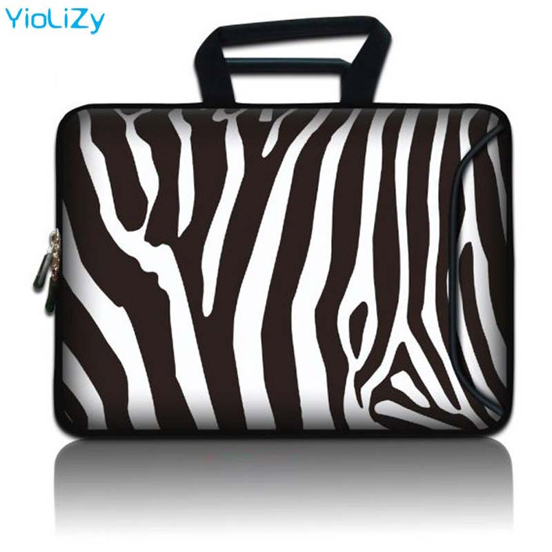 9 7 10 1 110 6 13 3 14 4 15 4 15 6 17 3 inch notebook Sleeve Smart Bag Laptop briefcase women Computer PC pouch Cover SBP 3382 in Laptop Bags Cases from Computer Office