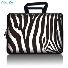 Portable 9.7 12 13.3 14 15 15.6 17.3 inch Ultrabook notebook Sleeve Smart Laptop briefcase Bag Computer PC Cover pouch SBP-3382