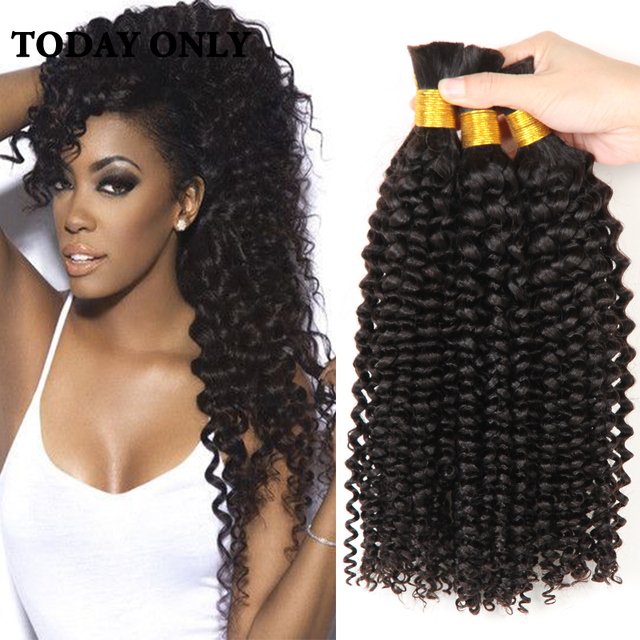 10a virgin brazilian hair brazilian kinky curly virgin hair human 10a virgin brazilian hair brazilian kinky curly virgin hair human braiding hair bulk no weft curly pmusecretfo Gallery