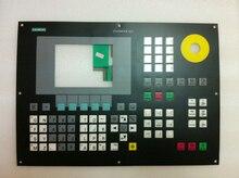 6FC5501 0AB00 0AA0 6FC5 501 0AB00 0AA0 Membrane Keypad For SINUMERIK 802SE Repair HAVE IN STOCK