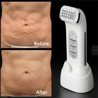Real Remove Wrinkles Dot Matrix Facial Radio Frequency Lifting Face Lift Body SKin Care Beauty Device