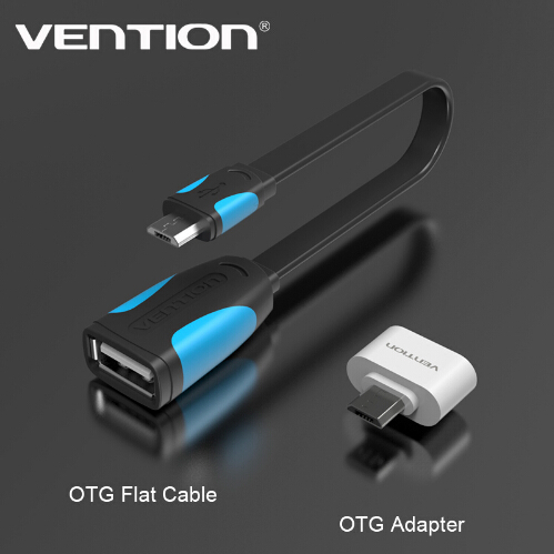 VENTION Micro USB To USB OTG Cable Adapter 2.0 Converter For Android Samsung Galaxy S3 S4 S5 Tablet Pc to Flash Mouse Keyboard кабель для мобильных телефонов oem samsung 3 n9000 s5 otg usb 3 0 9 usb samsung note3 n9000 n9005 otg ac ssn3 uct