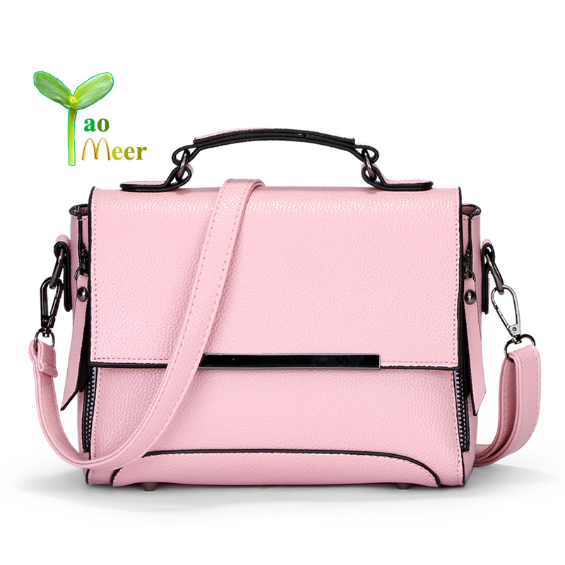 2018 new women flap bag pu handbags hot sale shoulder messenger bags tassel crossbody bags small clutch Preppy Style totes mb100 lydian velvet trunk bag 2018 winter new ostrich feather handbags tassel small women bag pink kiss lock shoulder messenger clutch