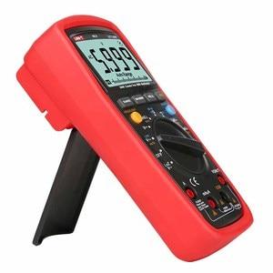 Image 2 - UT139E True RMS Digital Multimeter Temperature Probe LPF pass filter LoZ LoZ (low impedance input) function/Temperature test EB
