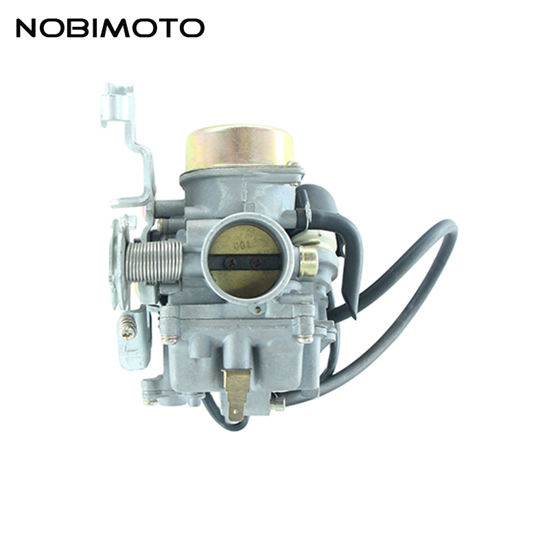 300cc ATV Carburetor KFPD31 31mm Electric Throttle Carburetor for FeiShen Linhai 300cc ATV Scooter HK-104 таймер tricolor hk atv 10 lr14