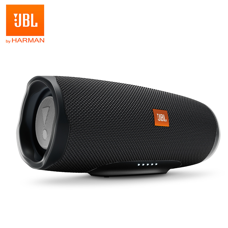 <font><b>JBL</b></font> Charge4 Wireless Bluetooth Portable <font><b>Speaker</b></font> Original <font><b>JBL</b></font> <font><b>Charge</b></font> <font><b>4</b></font> IPX7 Waterproof Outdoor Music Hifi Sound Deep Bass <font><b>Speaker</b></font> image