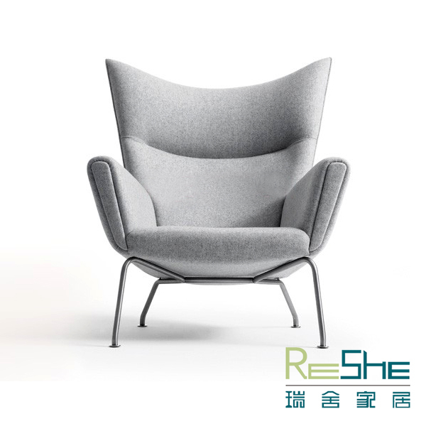 Swiss Homes DY 84 Armchair Design Chair Recliner Chairs Minimalist Living  Room Sofa New Furniture