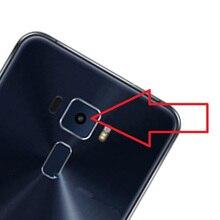 """100% Nueva Cámara de la lente de La Cámara cubierta de cristal Para Asus Zenfone 3 Deluxe S821 ZS570KL 5.7 """"Envío Libre"""