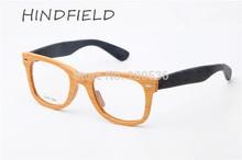 HINDFIELD Square Acetato Marco de Las Lentes Ópticas Gafas Marcos Para Los Hombres de Las Mujeres gafas de sol mujer