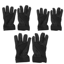 1 Pair Motorcycle Gloves 100 Brand New Comfortable Outdoor Motor Bike Full Finger Gloves For Tactical