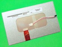 """Original al por mayor Nueva 7 """"pulgadas TFT LCD de pantalla para A070FW03 V.8 V8 GPS LCD pantalla del panel de Reparación Del reemplazo Del Envío libre"""