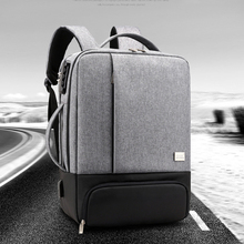 Mens Anti Theft Laptop Backpack Bag USB 15.6 Inch Notebook Men Business Travel Backpacks Male Anti-theft Large Outdoor Bagpack