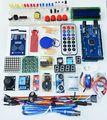 Бесплатная доставка мега 2560 r3 starter kit серводвигатель RFID Ультразвуковой Начиная реле ЖК-ДИСПЛЕЙ для arduino