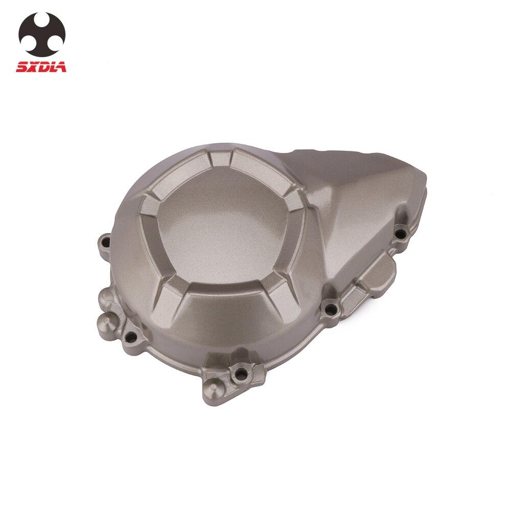 CNC Motorcycle Engine Crankcase Stator Cover Case Cap For Kawasaki Z800 Z 800 2013-2014