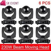 230W Moving Head Beam7R Moving Head Sharpy Beam Lyre 230W Moving Head Light Beam 230 Beam 7R Disco Lights for DJ Club