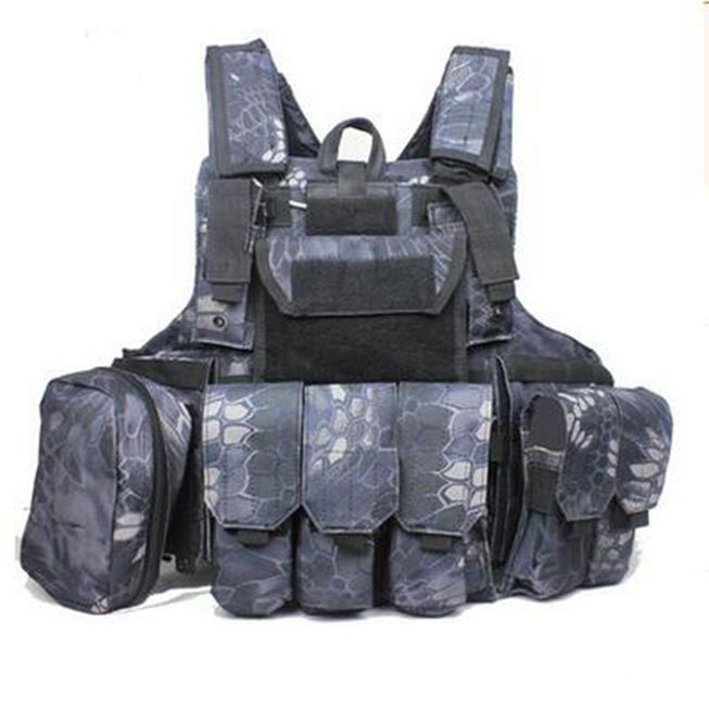 New CIRAS HEAVY DUTY Tactical Combat ARMOR Vest Kryptek camo MOLLE Game Vests free shipping new ciras tactical helmet heavy duty tactical combat armor vest atacs fg