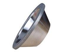 Free Shipping Of 1pc High Quality 150 100D 10W 5U 20H 35T Alloy Wheel Bowl Diamond