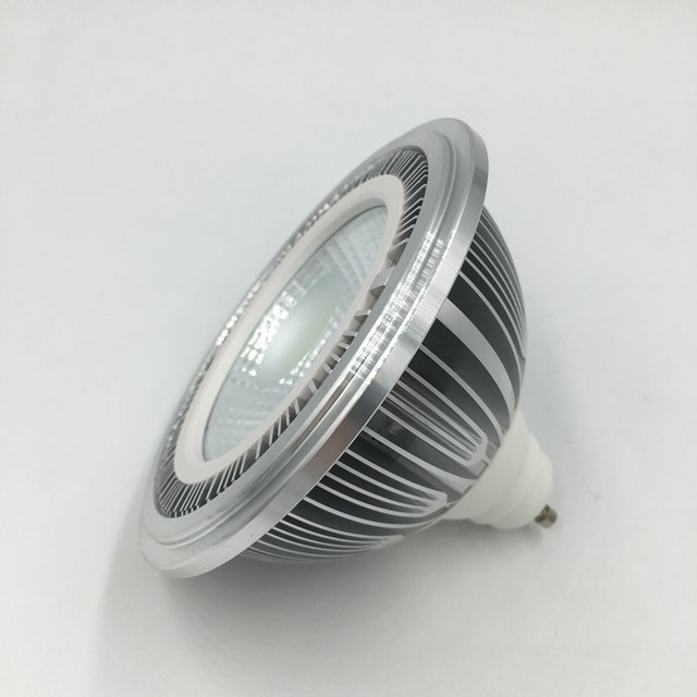 15W AR111 led lamp GU10 COB AR 111 LED Light 220V 110V LED Bulb AR111 GU 10 COB 7W 9W 12W 15W Spotlight 7W 9W 12W AR 111