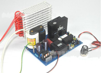 New 70g/h Ozone Generator Breeding Sterilizing Machine Deodorization